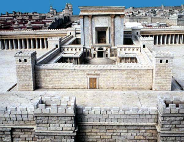 Jew Detector: Wailing Wall History